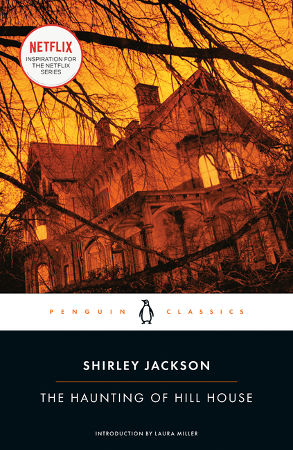 The Haunting of Hill House (Penguin Classics). Shirley Jackson.