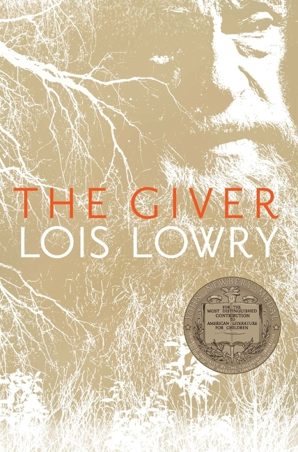 The Giver (The Giver Quartet). Lois Lowry.