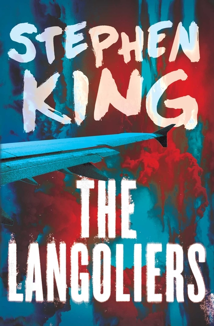 The Langoliers. Stephen King.