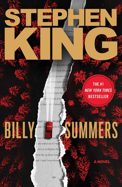 Billy Summers. Stephen King.