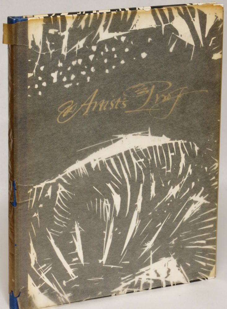 Artist's Proof: A Journal of Printmaking, Volume VI, Numbers 9-10, 1966. Clayton Pond, Fritz Eichenberg.