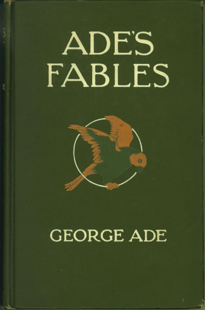 Ade's Fables. George Ade.