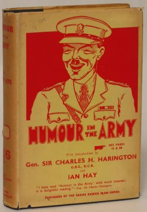 Humour in the Army. John Aye
