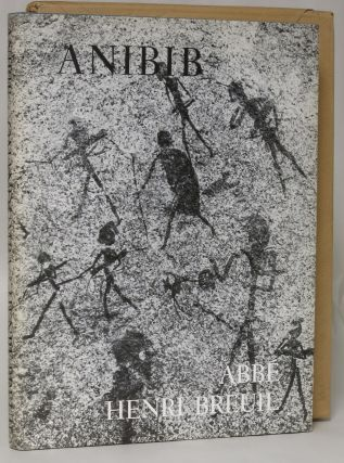 Anibib & Omandumba and Other Erongo Sites (The Rock Paintings of Southern Africa: Volume Four)....