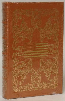 Julian Comstock: A Story of 22nd-Century America [Easton Press]. Robert Charles Wilson