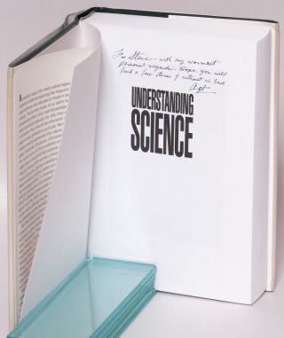 Understanding Science: An Introduction to Concepts and Issues