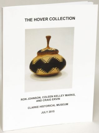 The Hover Collection. Ron Johnson, Coleen Kelley Marks, Craig Ervin