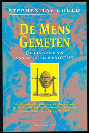 De mens gemeten (Herziene en uitgebreide uitgave) (The Mismeasure of Man, revised and expanded...