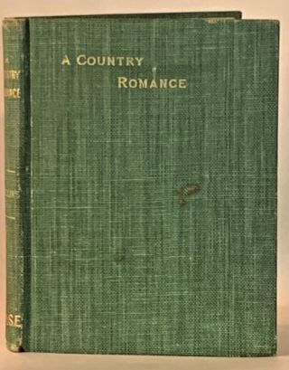 A Country Romance. P. V. Collins