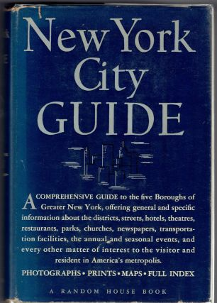 New York City Guide: A Comprehensive Guide to the Five Boroughs of the Metropolis -- Manhattan,...