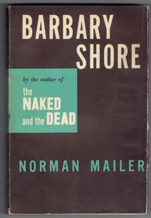 Barbary Shore [Green Proof